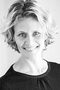 Energize People Marieke van Werven